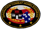 Operation Combat Homelessness Logo
