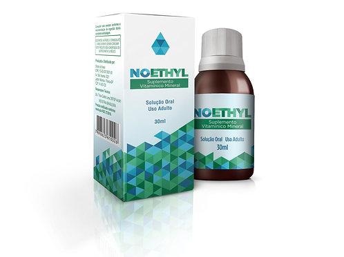 NOETHYL Anti-Álcool