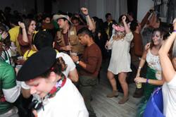 Adelphi University Young Alumni Halloween Bash 2016