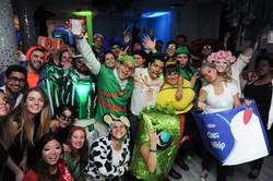 Adelphi University Young Alumni Halloween Bash 2016 Long Beach, NY