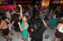Adelphi University Young Alumni Reuion Posh Night Club, Garden City, NY