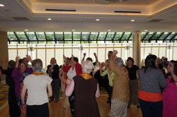 Adelphi University 50th Reunion 2014