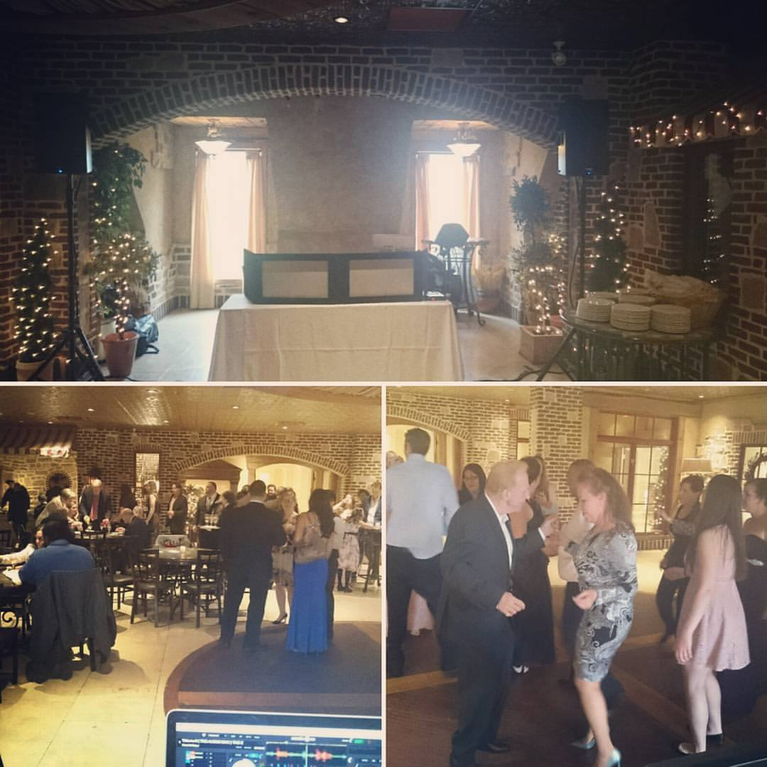 Wedding Recption 2016 @ The Inn New Hyde Park, NY
