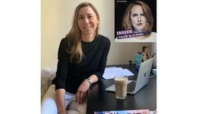Inside Team Building: # 71 mit Kathrin Anselm von Airbnb: wie geht Krisemanagement?
