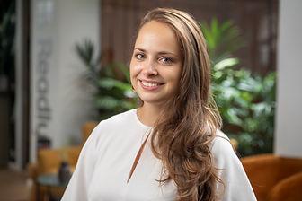 3_Marie-Sophie Von Bibra. Head of Connec