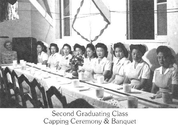 2nd Nurse Aides grad class.jpg