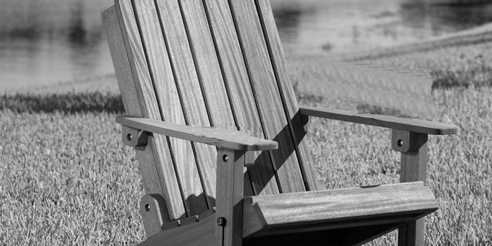 Shop Time Adirondack Chair Building
