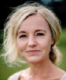 Ernæringsvejleder Lene Andreassen