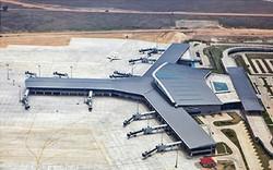 สนามบินพม่า