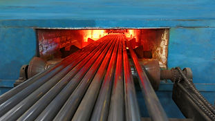 Full body annealing Firex pipe การคืนไฟท่อดับเพลิงsch10