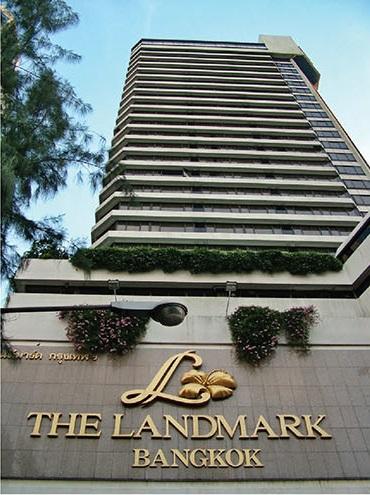 Landmark R