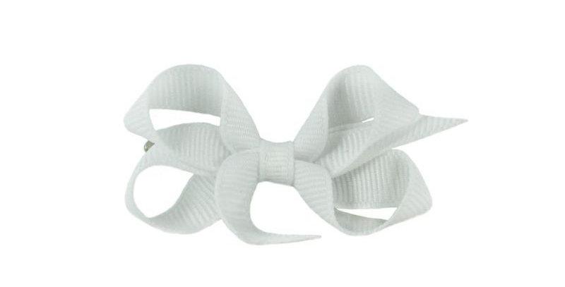 laço gumii gorgurão P vila-loeh vila-mascote branco