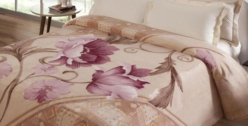 Cobertor Jolitex Kyor Plus King 2,20 x 2,40m - Montecarlo