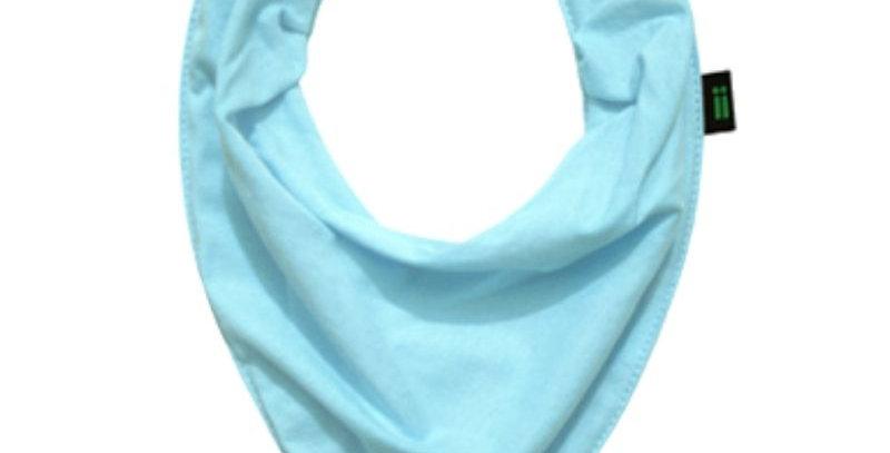 Babador Bandana Gumii Azul Turquesa