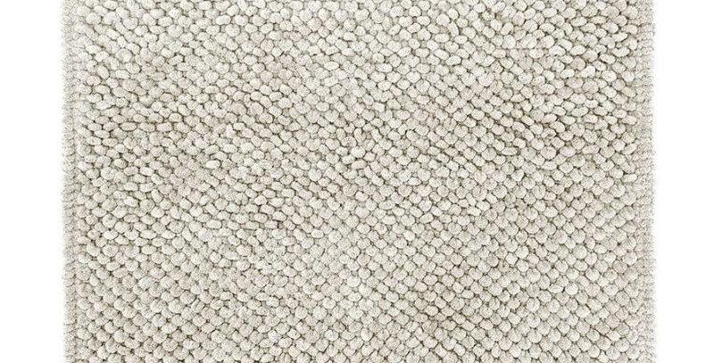 Tapete de Banheiro Micropop Creme | CAMESA