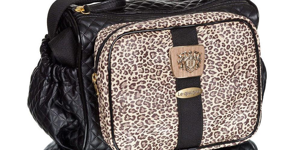 Frasqueira Maternidade Leopard Lequiqui