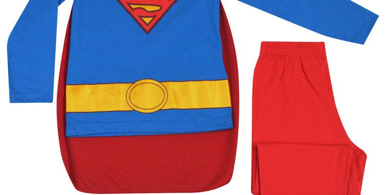 Pijama SuperMan - Get Baby