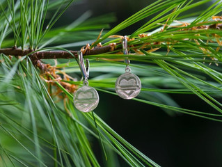 The Judie's Heart Collection at Musselman Jewelers Symbolizes the Eternal Bond of Love and Helps