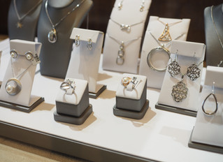 Blend the Old and New at Musselman Jewelers, the Oldest in Bethlehem