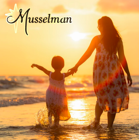 Win a Musselman Jewelers Watch or Necklace for Your Mother!