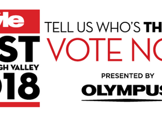 Vote for Musselman Jewelers in the Best of the Lehigh Valley by Lehigh Valley Style