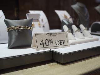 Musselman Jewelers Valentine's Day Sale Through February 14