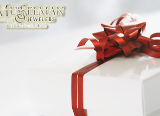 Get up to 50% Off Your Purchase During Musselman Jewelers' Holiday Promotion