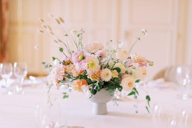 Arrangement pour le mariage