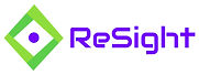 ReSight logo