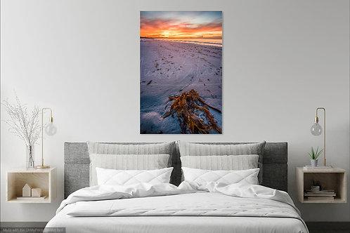 Sunrise in Jervis Bay, NSW