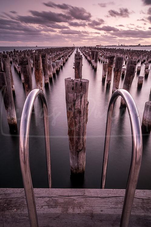 Princess Pier - Melbourne