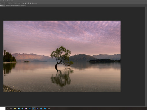 How I created my own FREE postprocessing class (part 2)