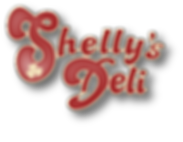 shelly's deli logo