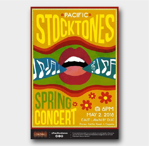 Stocktones Flyer