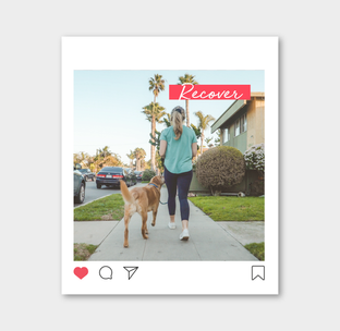 ClearFast Instagram - Recover