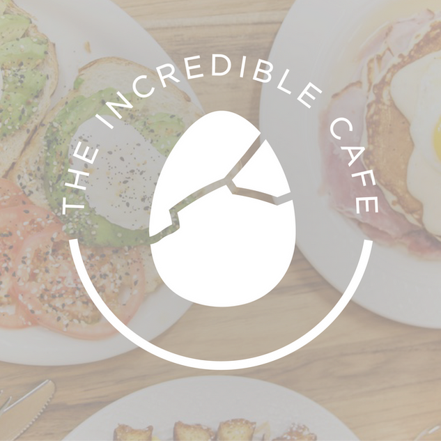 The Incredible Cafe