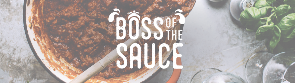 Boss of the Sauce