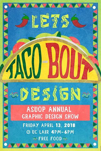 Design Show Banner