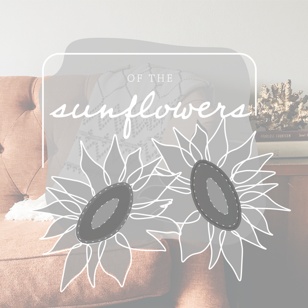 Of The Sunflowers