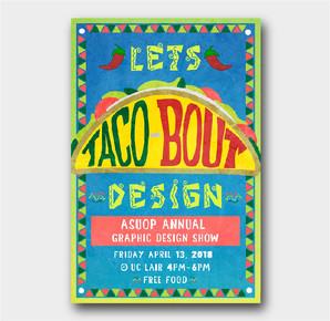 ASUOP Design Show