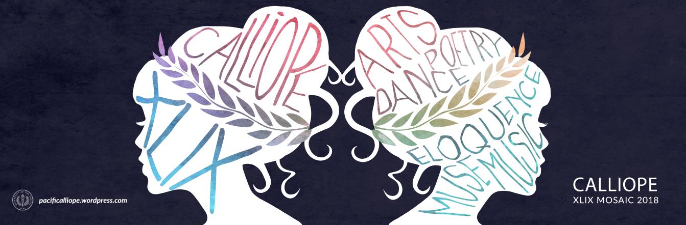 Calliope Book Cover