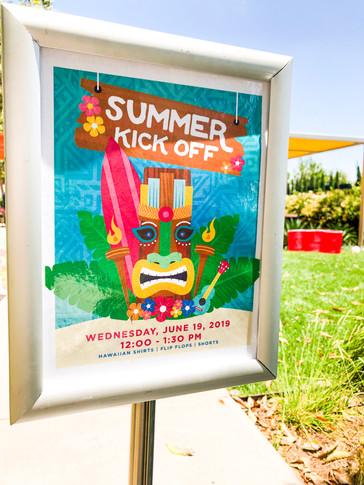 tk1sc Summer Kickoff