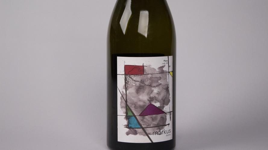 2017 Markus Co. Wine Label Competition Winner