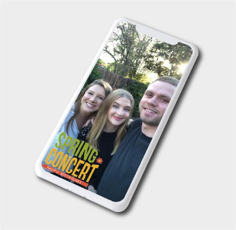 Stocktones Snapchat Filter