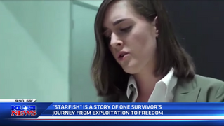 """Starfish"" TV Press Segment"