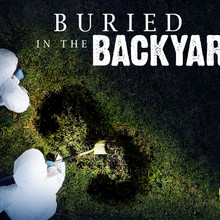"""Buried in the Backyard"" S3E14 Promo"