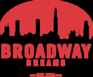 Broadway Dreams Livestream at the Wallis