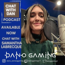 Interview on Chat with Dan Podcast
