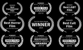 """Award-Winning """"Room 106"""""""