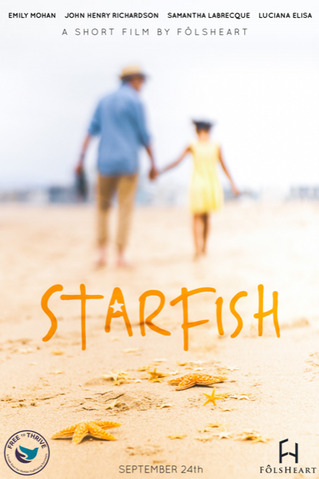 """Starfish"" Film Trailer"